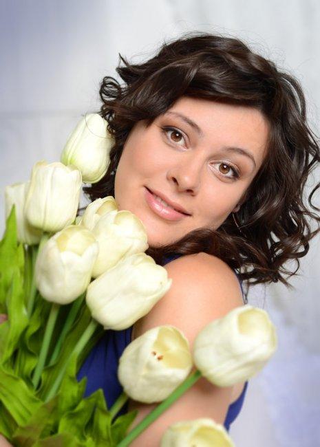 Алена Котова фотография