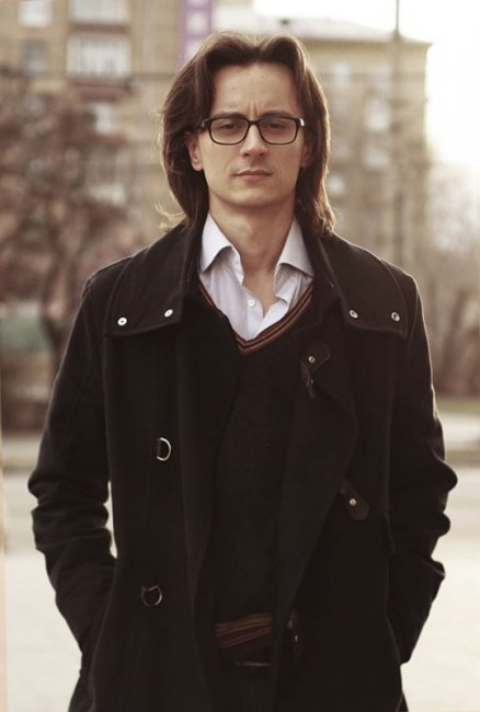 Фото актера Александр Терехов