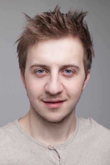 Актер Кирилл Снегирев фото