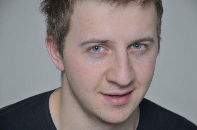 Кирилл Снегирев актеры фото сейчас