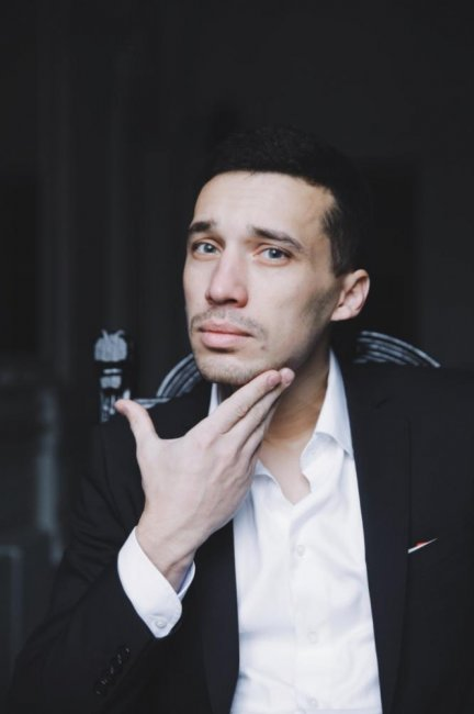 Денис Фомин актеры фото биография