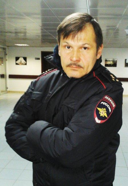Фото актера Вадим Руденко