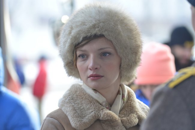 Гостиница «Россия» кадр №4