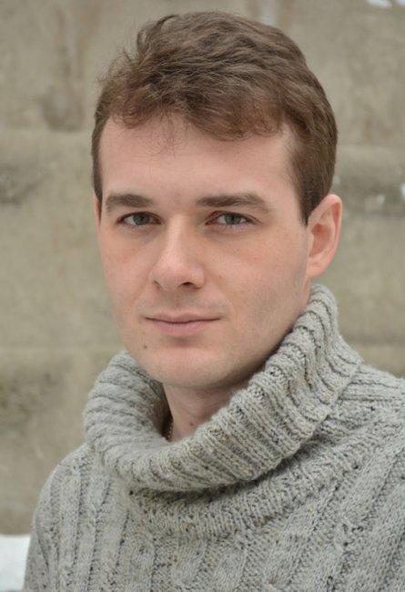 Александр Конев актеры фото биография
