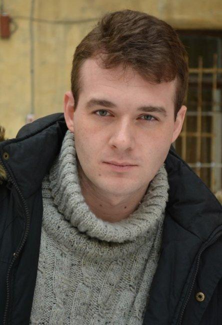 Фото актера Александр Конев