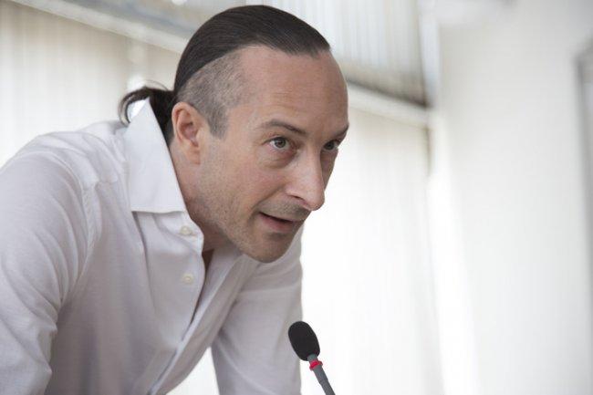 Актер Марко Динелли фото