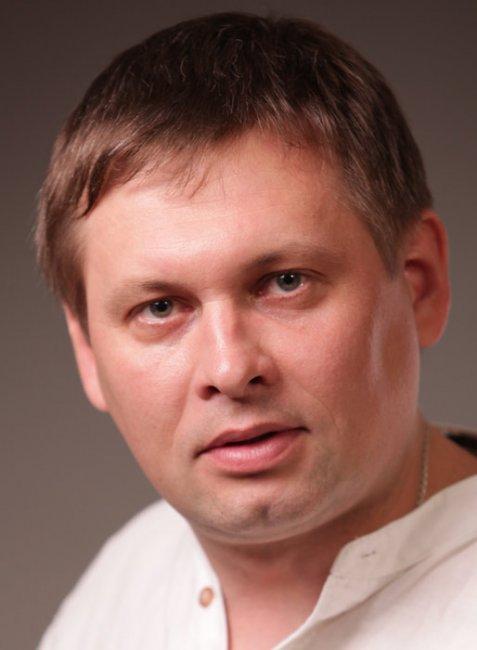 Фото актера Евгений Сафронов