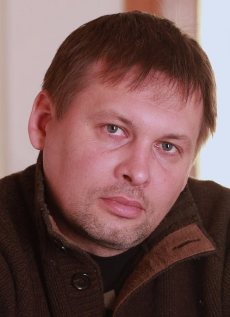 Актер Евгений Сафронов фото