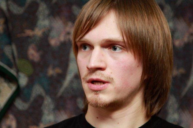 Актер Дмитрий Могучев фото