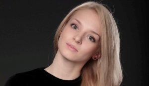 Фото актера Кристина Александрова