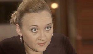 Инна Крикова
