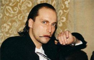 Актер Дмитрий Нагиев фото