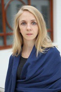 Алина Ходжеванова актеры фото сейчас
