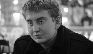Актер Артур Бичакиан фото