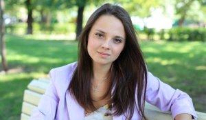 Алиса Преображенская