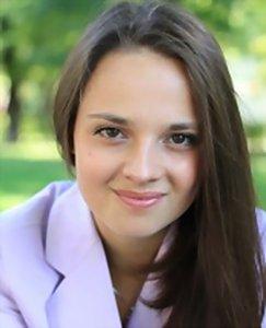 Фото актера Алиса Преображенская