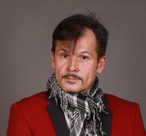 Вадим Руденко фото жизнь актеров