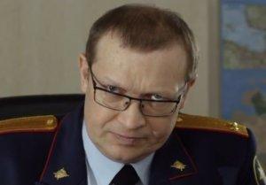 Фото актера Юрий Филиппов (2)