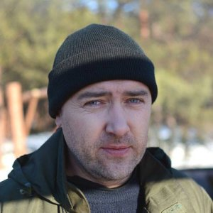 Фото актера Борислав Борисенко