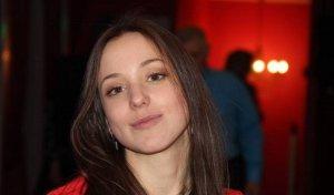 Марина Гусинская