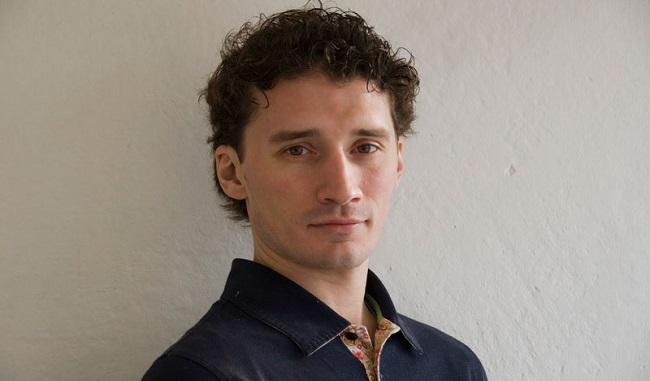 Фото актера Георгий Фетисов, биография и фильмография