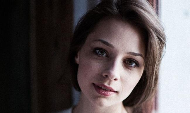 Анастасия Шалыгина