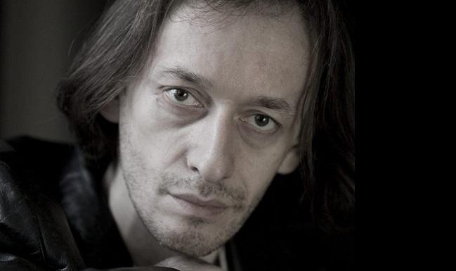 Фото актера Борис Ивушин, биография и фильмография