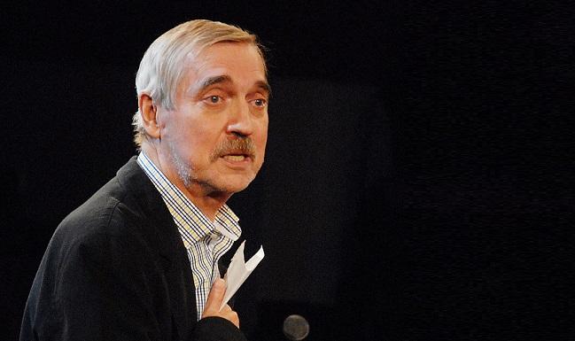 Фото актера Евгений Киндинов, биография и фильмография