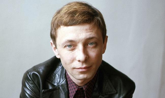 Фото актера Олег Даль, биография и фильмография