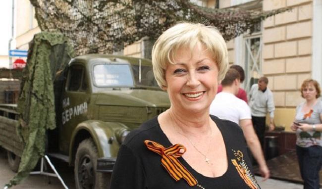 Ирина Чельцова