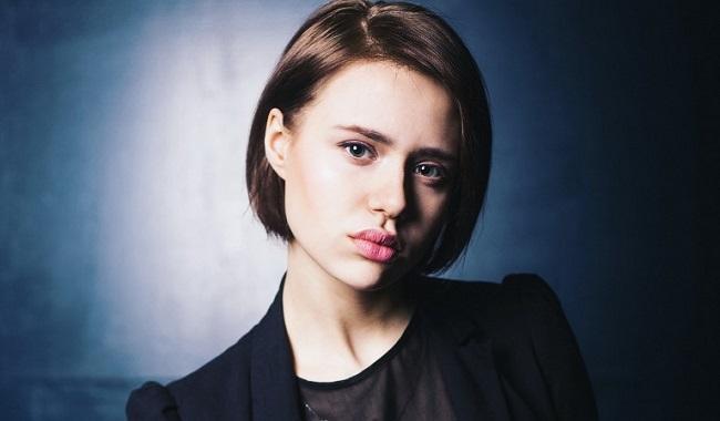 Мария Гамаюн