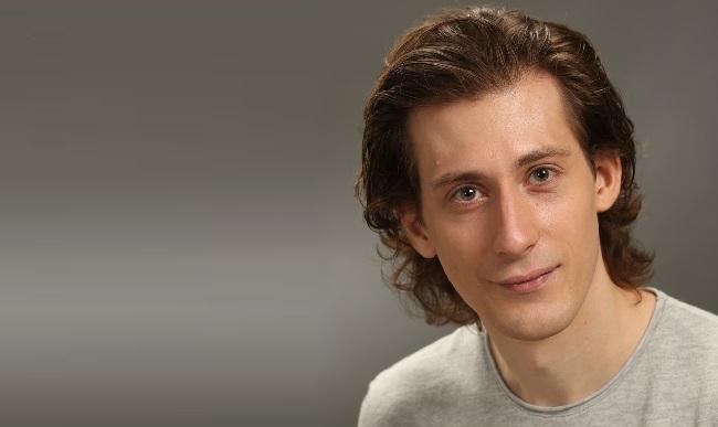 Фото актера Павел Демьянов, биография и фильмография