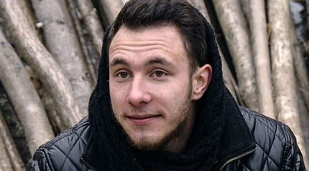 Фото Никита Суворов