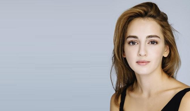 Фото актера Кристина Каширина, биография и фильмография