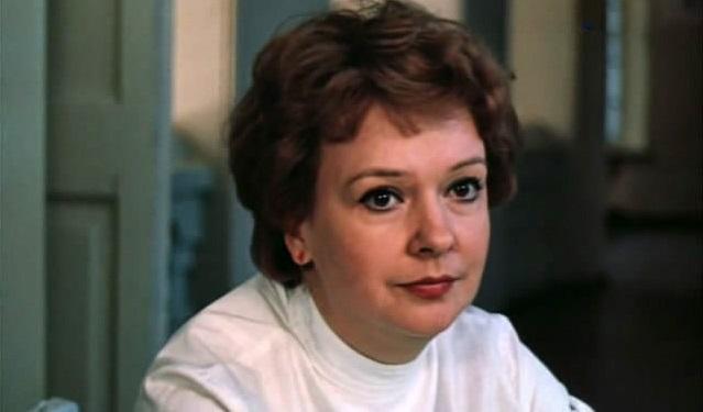 Екатерина Маркова