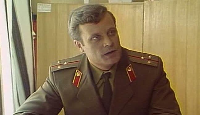 Фото актера Владимир Протасенко, биография и фильмография