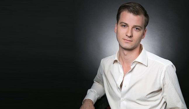 Фото актера Андрей Касницкий, биография и фильмография