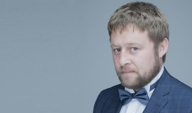 Виктор Беломестнов
