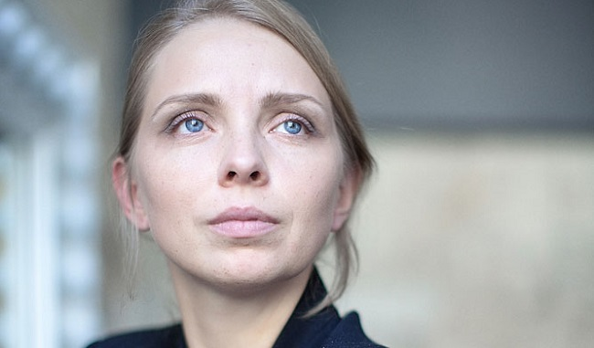 Фото актера Ксения Соломяная, биография и фильмография