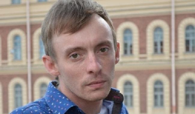Фото актера Илья Дель, биография и фильмография