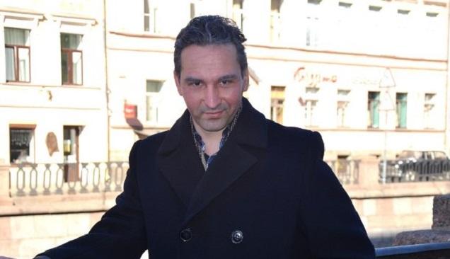 Валерий Бояринцев