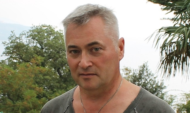 Фото актера Александр Миронов (7), биография и фильмография