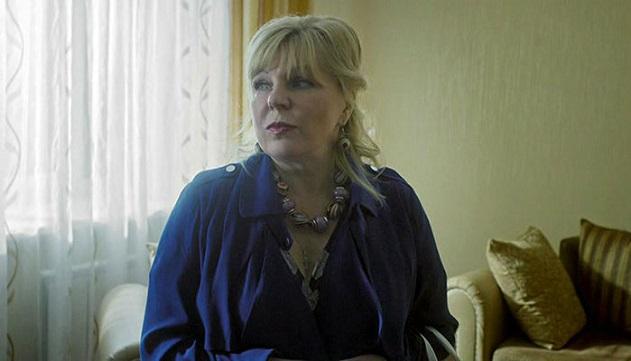 Елена Баромыкина