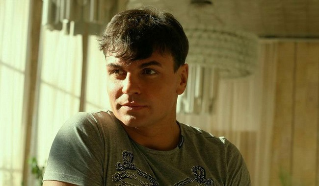 Анатолий Феночко