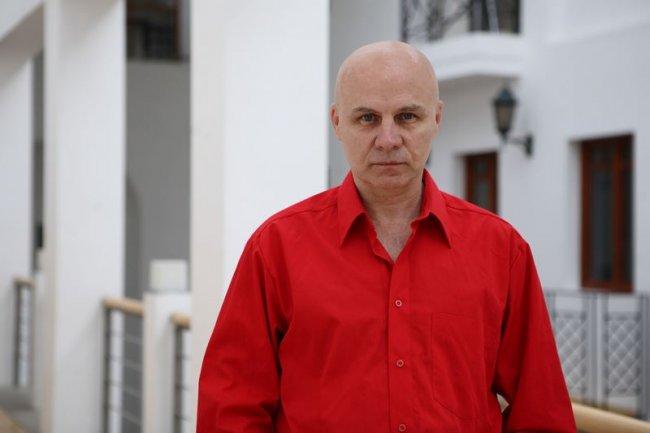 Фото актера Виктор Хатеновский