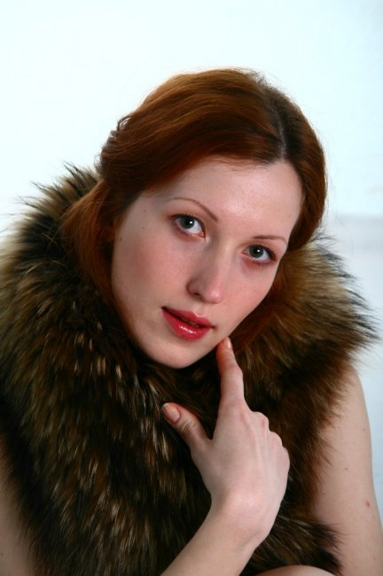 Леся Островская актеры фото биография