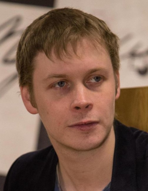 Актер Николай Яковлев (3) фото