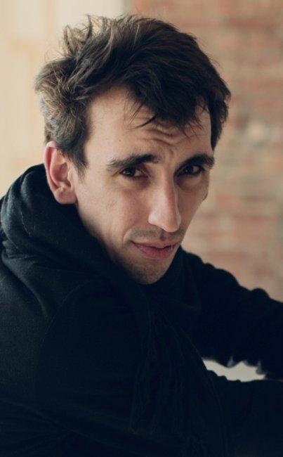 Иван Рябенко актеры фото сейчас