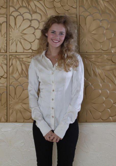 Актер Анна Клинская фото