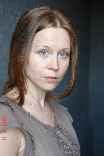 Фото актера Ольга Калашникова